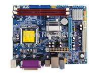 Wholesale desktop motherboard G brand new Tested socket g DDR2 chipset motherboard for ddr2 G