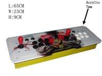 jaune tempête Hero 3,645 programmes, HDMI, la maison de jeux mise à niveau édition, rocker américain, les derniers équipements de vente exclusive mondiale. acrylique 7mm.
