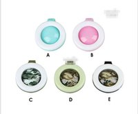 anti mosquito products - Drive midge buttons Children anti mosquito buckle Summer mosquito repellent buckle Drive midge products