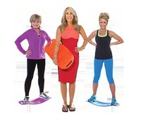 bench women - 2016 Core Workout Simply Fit Board by Lori Greiner Exercise Healthy Sit Up Benches Perfect Gift