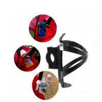 bicycle cad - Baby Stroller Cup Holder Bicycle Bottle Rack Black Accessories fr Newborns L00077 CAD