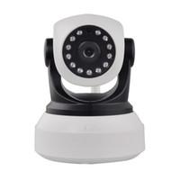 Wholesale CCTV Camera High Quality HD P Wireless IP Camera Wifi Night Vision Camera IP Network Camera CCTV WIFI P2P Onvif IP Camera
