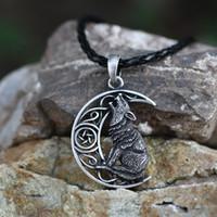 Cheap Pendant Necklaces viking necklace Best Viking Unisex Slavic Pendant