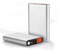 Wholesale Car starter power bank backup battery external battery pack