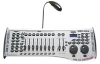 Wholesale 240A dmx512 light controller dj stage console Control lights at Channel