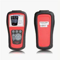 best car scan tool - Original Autel Maxidiag Elite MD802 for Audi Best Plastic Diagnostic Tools Code Readers Scan Tools for Almost Cars