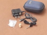 Wholesale AXON Rechargeable ITE Hearing Aid Sound Amplifier Support Volume Control K Sound Adjustable Kit set