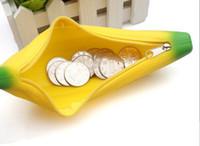 Cheap coin purse Best Banana Coin purse