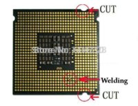 Wholesale Close to Core Quad Q9400 Q9300 CPU from Xeon E5430 GHz MB MHz Quad Core LGA775 Processor quad army