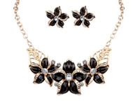 Cheap choker necklace Best jewelry set