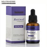 Wholesale Neutriherbs Natural Moisturizing Retinol Serum Hydrating Vitamin E Collagen ML Contain Retinol Skin Acne Skin Care