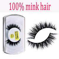 Wholesale 15 Styles real mink eyelashes long thick eyelashes sexy eyelashes false eyelashes
