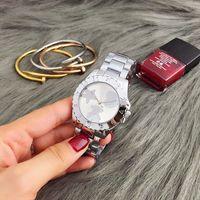 bear bracelet - 2016 New Relogio Feminino Female Wristwatch Fashion Laides Bracelet Women Bear Watch un reloj oso mujer