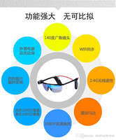 android users - Camera Glasses million pixel light camera user friendly same with phone app ipad