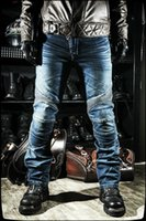 Wholesale KOMINE New motorcycle jean racing jeans trousers Racing off road motorcycle professional racing suit