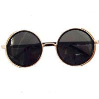mirrored circle sunglasses  Cheap Mirrored Circle Sunglasses