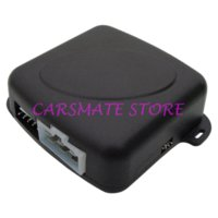 Cheap In Stock! Classic Universal RFID Car Alarm System With Smart Push Start Button And Transponder Immobilizer Keyless Go System!