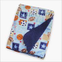 Wholesale Kids Stripe Dot Swaddle Print Blankets Baby Owl Wraps Car Blankets Newborn Swaddling Bedding Bath Towels Parisarc Robes Sleep Bags A1104