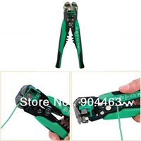air crimper - Original Automatic Wire Stripper Crimper Cutter mm Prokit s PK D Hot Sale by China Post Air