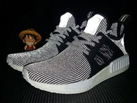 anti static pvc - 40 quality Noctilucent light originals nmd xr1 man sports shoes drop shipping