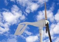 Wholesale 400Watt DC Volt Wind Turbine Generator System with Turbine Hybrid Controller