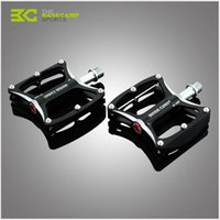 Wholesale WOSAWE Magnesium Alloy Super Light Road Bike Pedal Bearing Pedal Bicycle Pedal