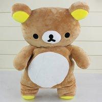 Wholesale Rilakkuma Bear Hand Bag Tote Bag Rilakkuma backpack bag Rilakkuma Bear bag Rilakkuma Bear Bag Toy