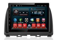 En voiture Lecteur multimédia Android Car Dvd Mazda CX-5 GPS Bluetooth Systems Kitkat Quad Core