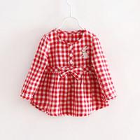 Wholesale Child Clothing Long Sleeve T Shirts Girl Clothes Buy Shirts Children Shirts Kids Tshirt Girls Shirts Child Shirt Long Shirts Kids ZJ1115