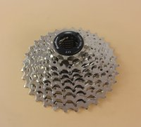 bicycle cassette sprocket - Sunrace mtb bicycle cassette sprocket speed mountain bike flywheel s T T freewheel sprockets from Taiwan