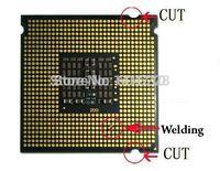 Wholesale Close to Core Quad Q9650 CPU from Xeon X5450 GHz MB MHz Quad Core LGA775 Processor core quad processor q9550