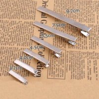 Wholesale New Hot Sell Durable Fancy Hair Pin hair clips Duckbill shape six kinds of sizes for you to choose