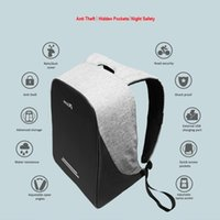 anti theft products - chinese products anti theft backpack Joyelife with high quality D material water proof anti cut multi functional backapck