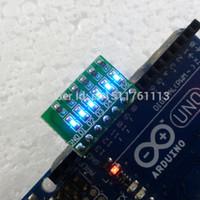 arduino led - Rapid Prototyping LED Breadboard for Arduino UNO MEGA2560 MEGA NANO PRO MINI MCU LoL Shiel raspberry pi Atmega328 ATMEGA16U2
