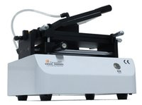 Wholesale Latest Upgraded Vacuum Film Laminating Machine with Vacuum Pump Built in for Mobile Phone LCD Refurbishing