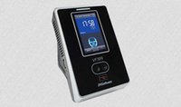 Wholesale VF400 Facial Recognition Time Attendance ID cards with touch screen Face ID biometric door access control