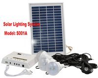 Wholesale Yaochuang Energy solar lighting system with phone charge function