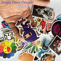 Wholesale Item Choose mixed decal Snowboard Car Fridge Phone DIY Vinyl Decal Motorcycle Sticker Covers