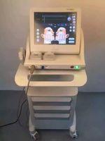 Wholesale Professional hifu skin tightening equipment Ultherapy hifu anti wrinkle machine