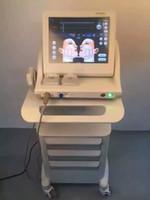anti machine - professional hifu Ultrasound anti aging wrinkle remover machine Ultherapy hifu face lifting machine salon use hifu cartridges
