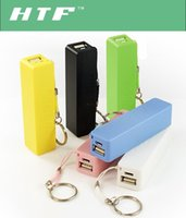 Copia de seguridad de 2600mAh Mobile Power Bank Cargador de la fuente externa de alimentación portátil USB del teléfono de la energía Banks cargadores para Móvil Samsung