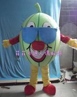 banana fruit cake - sell like hot cakes King of fruits oranges bananas watermelon Cartoon Doll clothing walking doll costume mascot costume