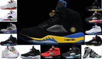 Wholesale High Quality V Retro Mens Basketball Shoes Sport Shoes Retro Men Women Oreo Basketball Shoes Sneakers Training Shoes