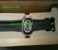 automatic watch manufacturers - NEW Top Quality Luxury Watches BRAND NEW Sevenfriday P3 w Box Papers and Manufacturer Warranty black strap