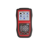 Wholesale Original Autel AutoLink AL539 OBD2 AL CAN Scan Tool Car Diagnostic Tools OBD Scanner Internet Update