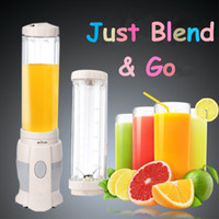 Wholesale Modern Design Multifunctional Portable MINI Fruit Smoothie Blender Juice Mixer Electric Juicer Machines Cup Gym Outdoor Travel