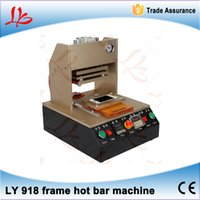 air compressor station - New hot LY built in air compressor auto apple mobile frame hot bar station