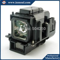 Wholesale VT75LP Replacement Projector Lamp for NEC LT280 LT375 LT380 VT470 VT670 VT675 VT676