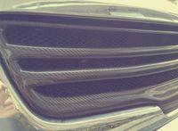 Wholesale Carbon Fiber Front Mesh Grille for Nissann Dualis Qashqai