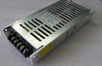 Wholesale 200W V A AC DC Power Supply NES v to v Switching Power Supply for outdoor electronic board